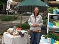 Tara at Larimer Co Farmers' Market